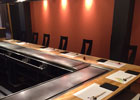 Teppan Steak House 青山
