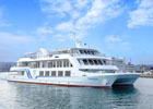 Solaria Resort Ship MARIERA