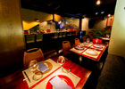 Creative French Sho's TEPPAN DINING